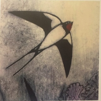Suzi Thompson - Swallows Return