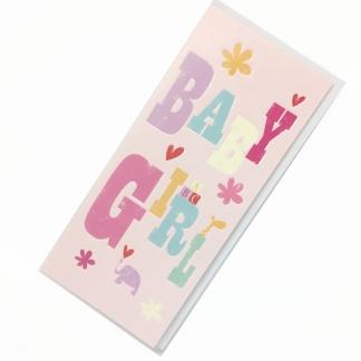 4th Birthday Card - Cat