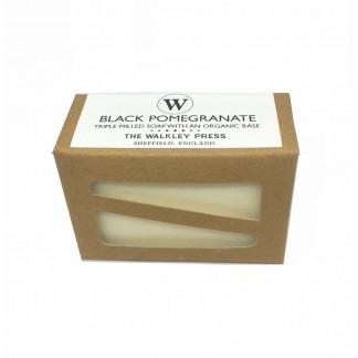 Soap - Black Pomegranate