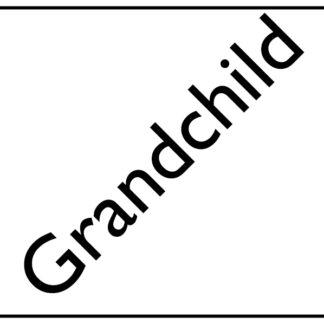 Grandchild Birthday Cards