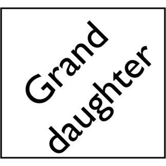Granddaughter Birthday Cards