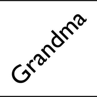 Grandma Birthday Cards