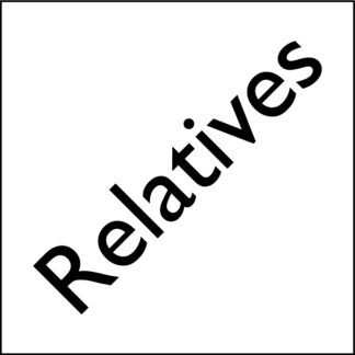 Relative Cards