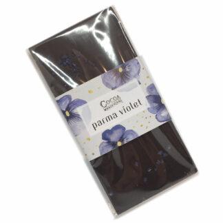 Parma Violet Chocolate Bar