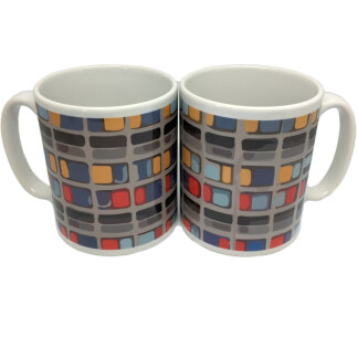 Park Hill Mugs