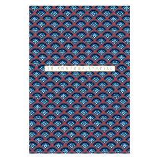 Birthday Card - Chilled Tiger