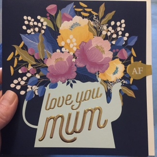 Valentine's Day Card - Love