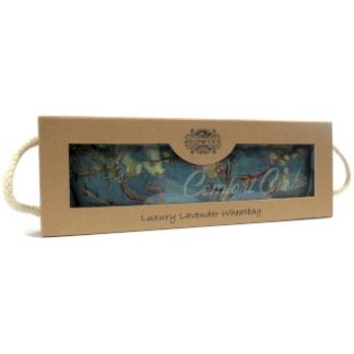 Luxury Lavender Wheat Bag in a Box - Blossom