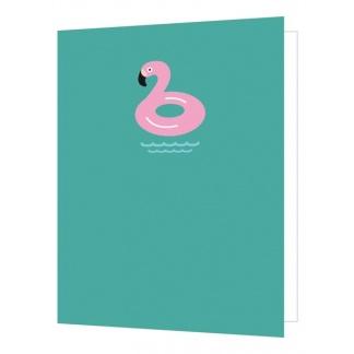 Flamingo Hoop