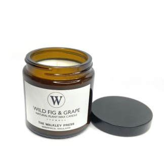 Wild Fig & Grape Candle 120ml