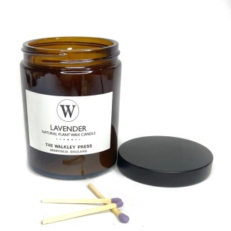 Lavender Candle 180ml